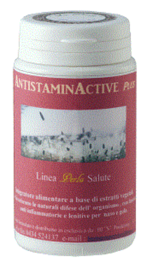 ANTISTAMIN-ACTIVE-PLUS